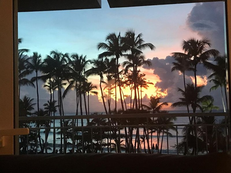 Best Luxury Beach-Front Penthouse on #1 Beach in Dominican Republic, holiday rental in Nagua