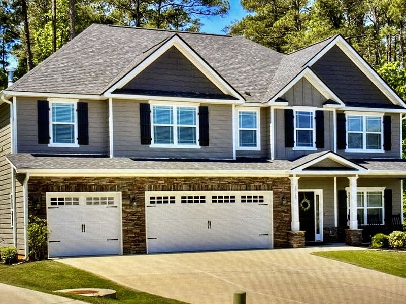 Welcome to 2020 Augusta National Masters and Women's Amateur rental, holiday rental in Martinez