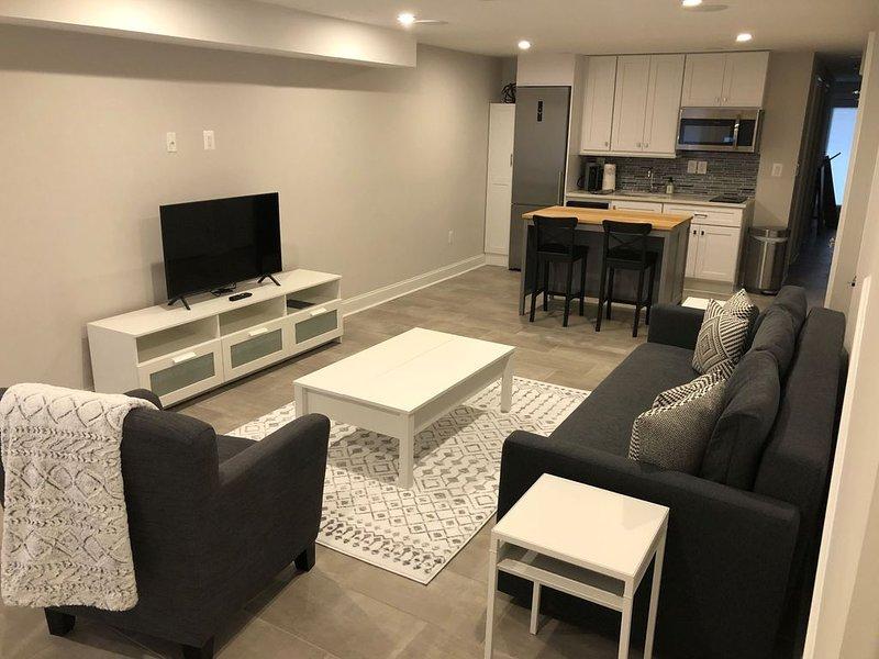 Convenient Capitol Hill Apartmtment near everything you need, aluguéis de temporada em Suitland