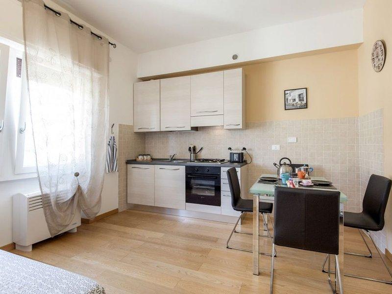 Sweet Home Barbara, luminoso e confortevole, vicino al centro storico di Firenze, vacation rental in San Vivaldo