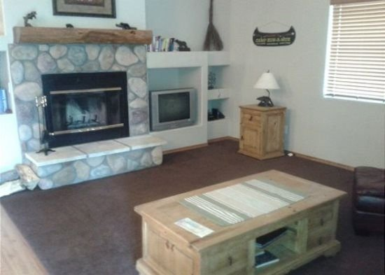 Bison Ridge Garita Cottage, holiday rental in Show Low