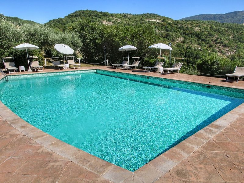 Amazing Holiday Home in Assisi with Swimming Pool, location de vacances à Assise