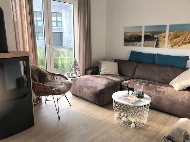 Das Ferienhaus MeerGlück lädt Sie zu einem Urlaub der Extraklasse ein., holiday rental in Schweiburg