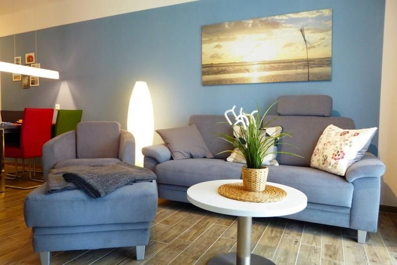 Hier wurde ein Ort geschaffen, der zum Entspannen und Wohlfühlen einlädt., holiday rental in Schweiburg