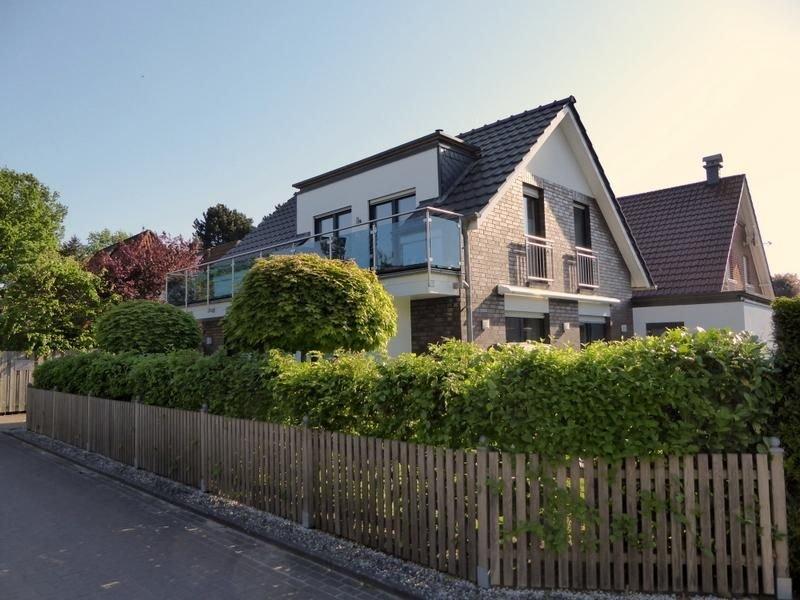 Haus Rieke Bordumer Str. 13a, 105qm, holiday rental in Zetel