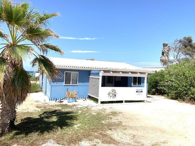 The Outcamp Shark Bay, holiday rental in Denham
