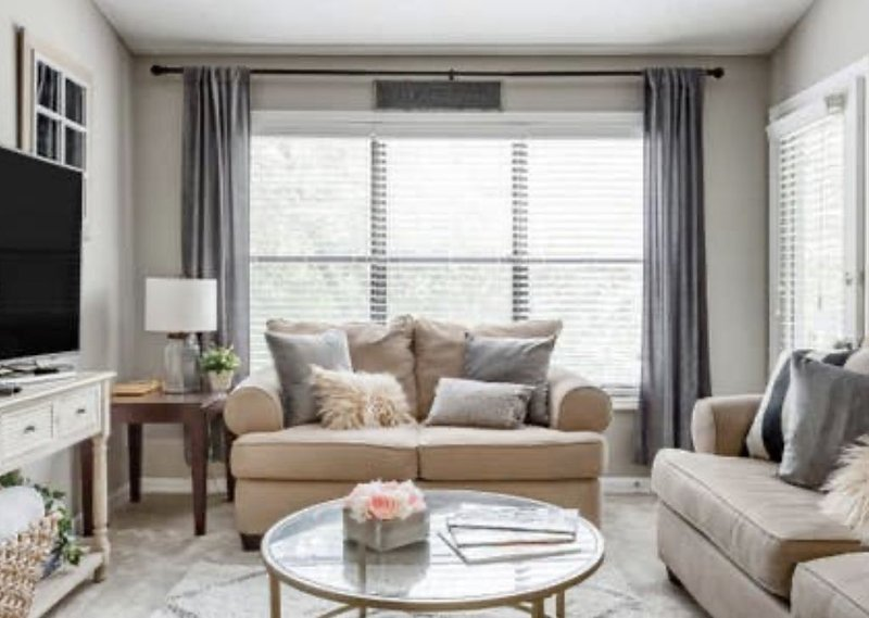 Comfy & Clean Condo close to Suntrust Park, holiday rental in Smyrna