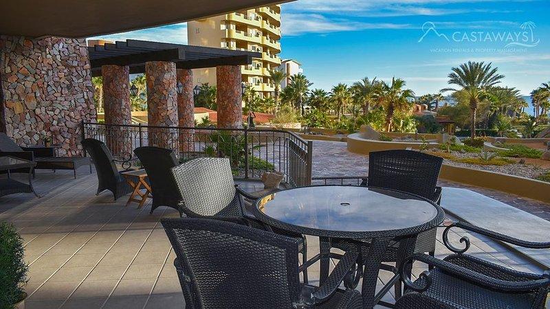 Rocky Point Bella Sirena C104, vacation rental in Puerto Penasco