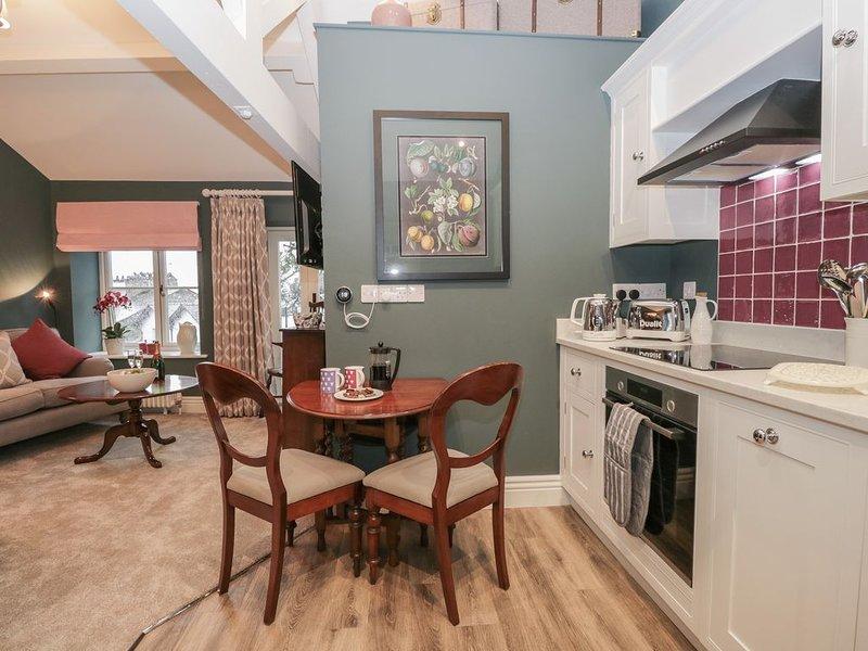 Prospect Cottage Loft, AMBLESIDE, holiday rental in Rydal