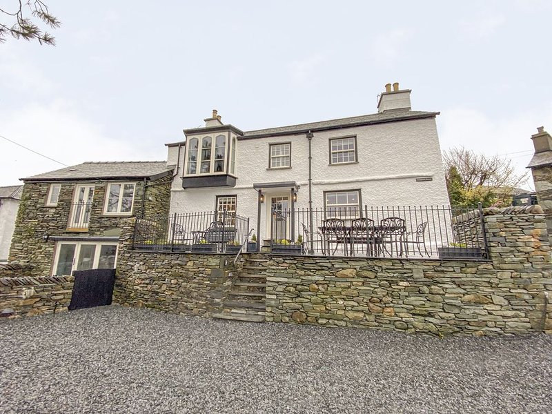 Prospect House, AMBLESIDE, holiday rental in Rydal