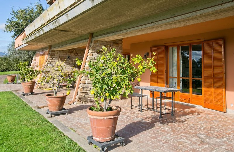 A NORD DI ROMA NEL CUORE DELLA TUSCIA, holiday rental in Sutri