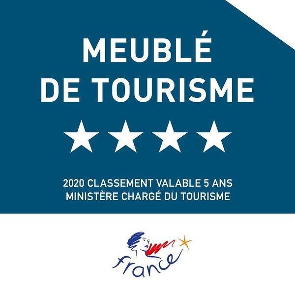 Maison de vacances à 20 minutes de l'océan - meublé de tourisme classé 4 étoiles, casa vacanza a Onesse-et-Laharie