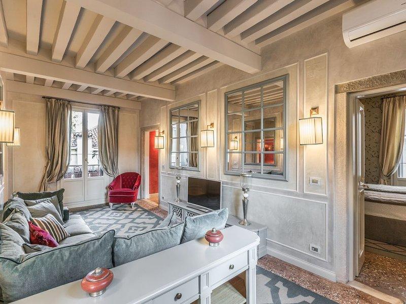 Ca' Dell'Opera Terrace, holiday rental in Giudecca