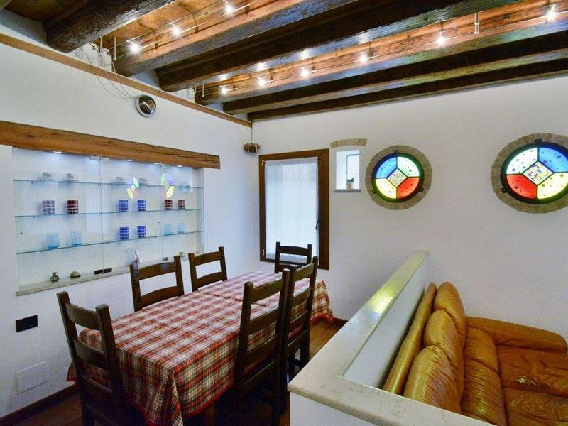 Ve.***.Ce Cera Casa de la Vida, holiday rental in San Nicolo
