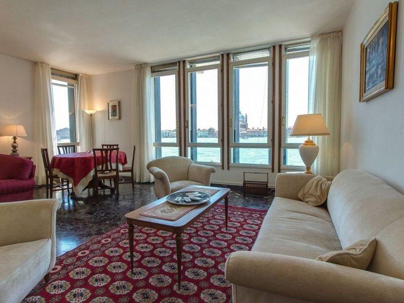 Ve.***.Ce Cera Palazzo Gardella, holiday rental in Giudecca