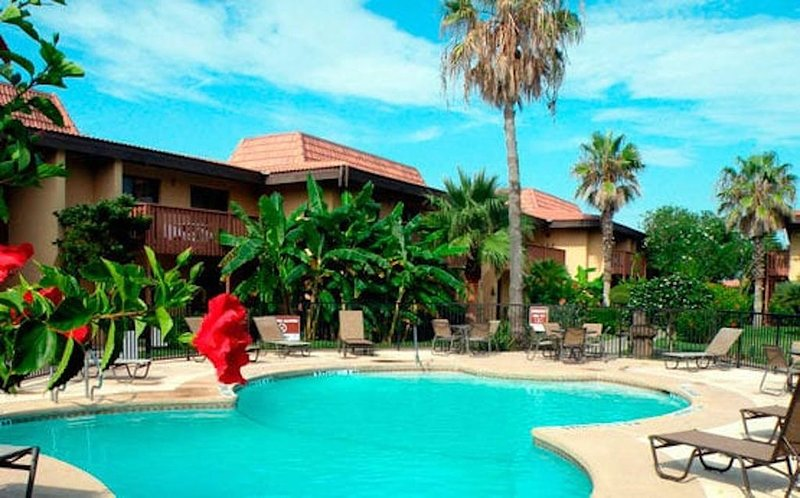 Come and Enjoy a Tropical Paradise- Experience South Padre, holiday rental in South Padre Island