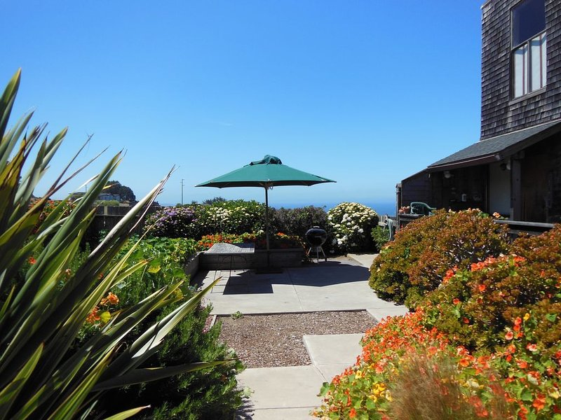 Just Updated, Beautiful New Photos, Pet Friendly!, alquiler de vacaciones en Bodega Bay