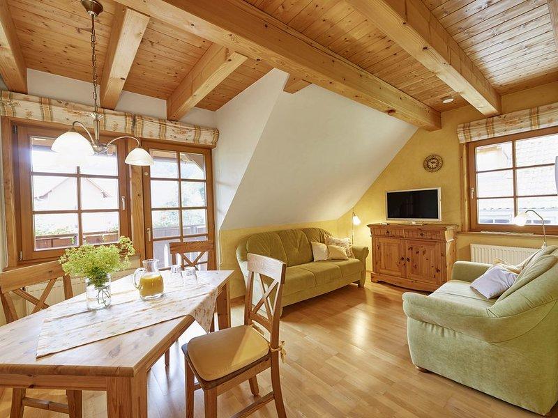 Ferienwohnung im Schwarzwald zum Wohlfühlen, holiday rental in Friesenheim
