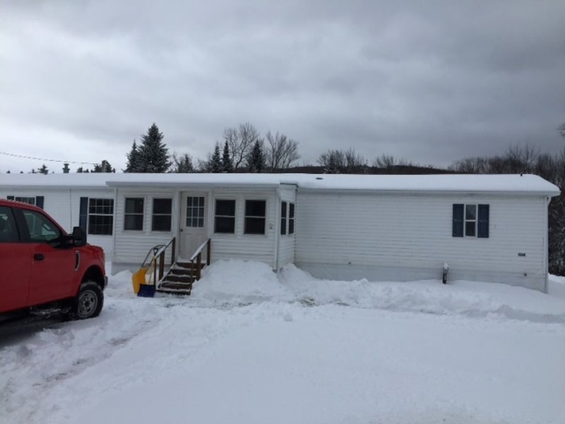 Snowmobile/ATV Trail Access, holiday rental in Pittsburg
