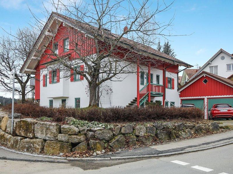 Ferienwohnung Messner, holiday rental in Bodnegg