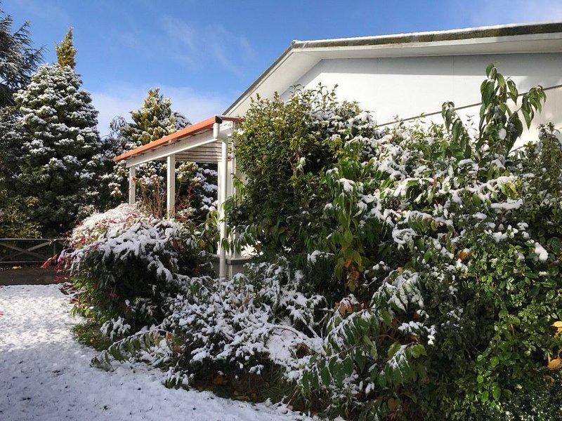 Oha - Ohakune Holiday Home, casa vacanza a Waiouru