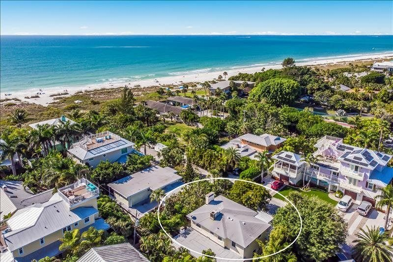 Gulf Rythms B by Duncan Real Estate!, holiday rental in Holmes Beach