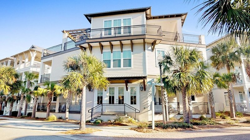 Your New Family Tradition starts at 'Totally Beachin'30A the ultimate beach esc, holiday rental in Seacrest Beach