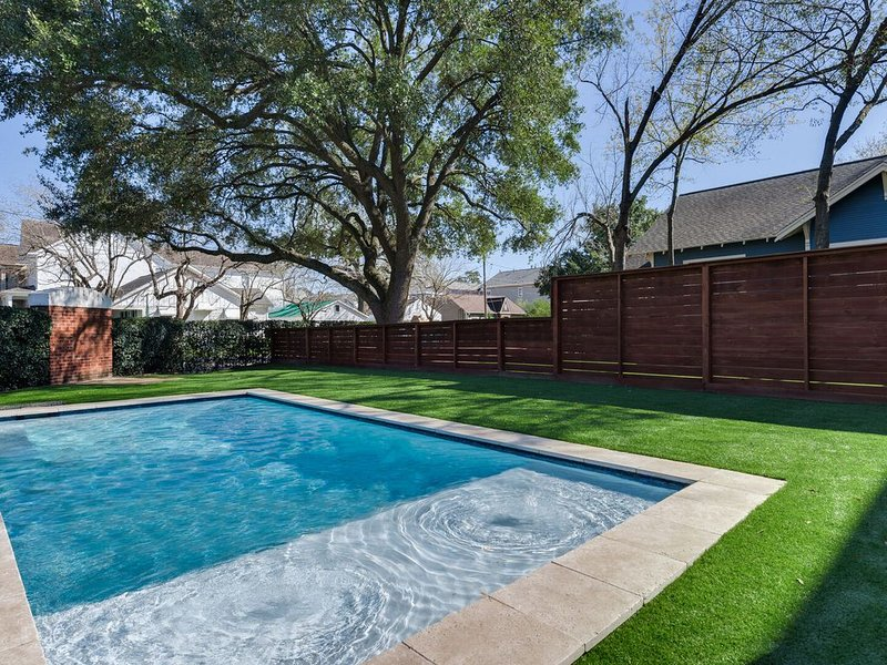Private Pool on Property