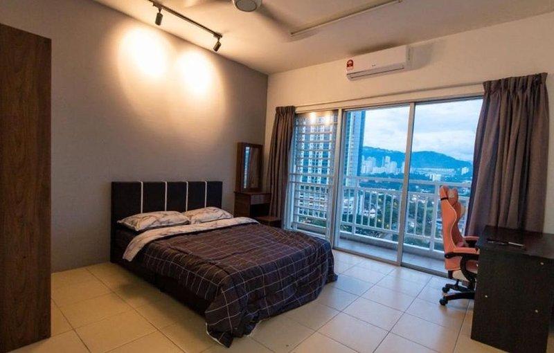 Encora Double storey house, casa vacanza a Putrajaya