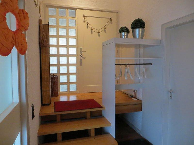 Ferienhaus mit Charme und wunderschöner Aussicht, nah am Biggesee., aluguéis de temporada em Finnentrop