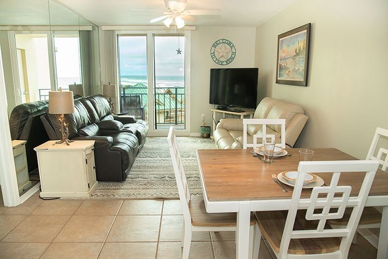 Nautilus Condo Unit 2409 - Million Dollar View!, holiday rental in Fort Walton Beach
