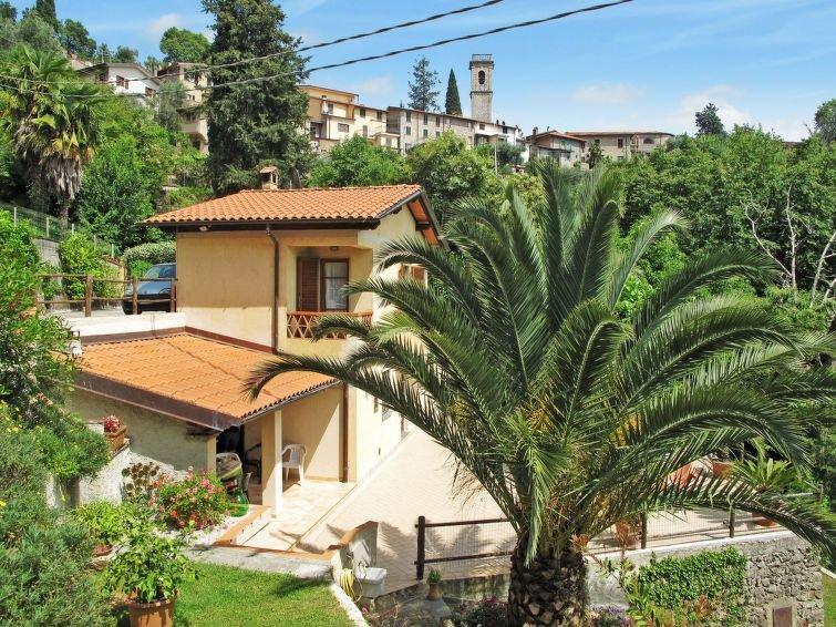 Ferienhaus Alba (CMA240) in Camaiore - 4 Personen, 2 Schlafzimmer, holiday rental in Stazzema