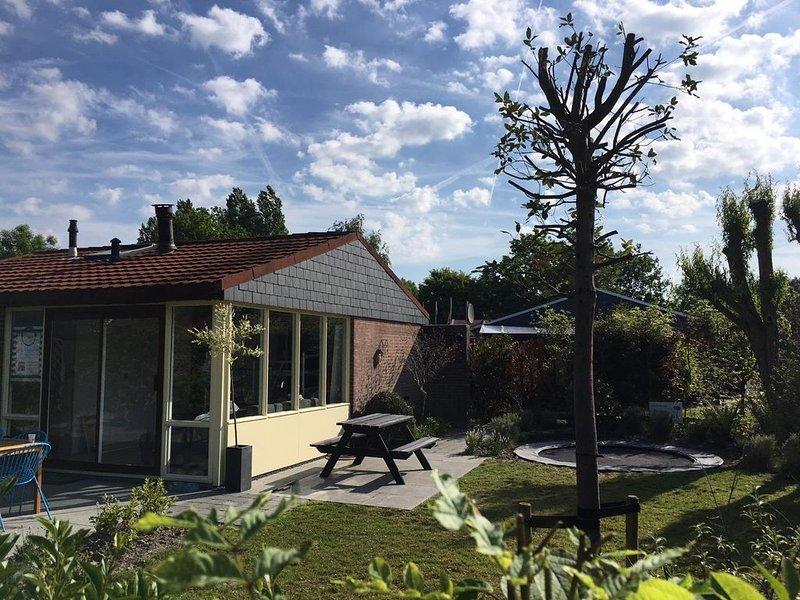 NO 31 Outys Park Groenhart Dirkshorn Noord-Holland – semesterbostad i Opmeer