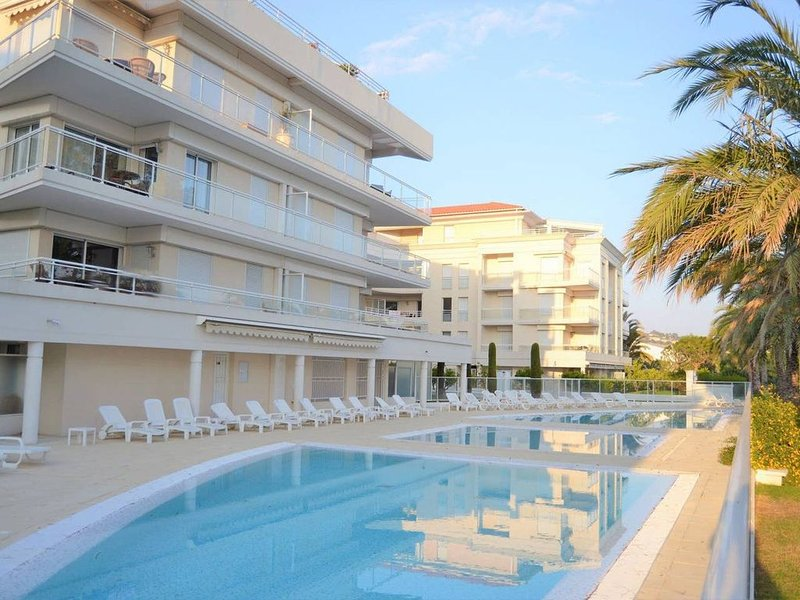 APPARTEMENT  FESTIVAL 'CANNES PLAGE', holiday rental in Cannes