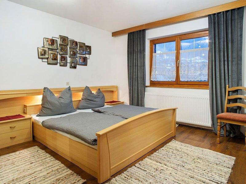 Alluring Chalet in Gaschurn with Balcony, vacation rental in Gaschurn