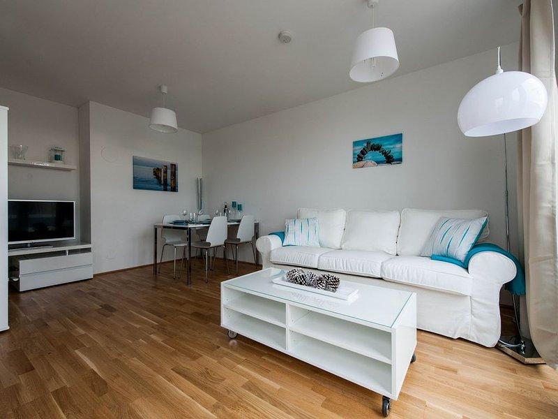 Comfortable Apartment/Ferienwohnung - 44m², holiday rental in Gerasdorf bei Wien