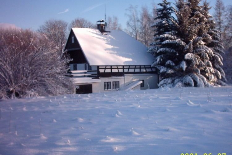 Beautiful country house in romantic and forest rich region, holiday rental in Erlbach