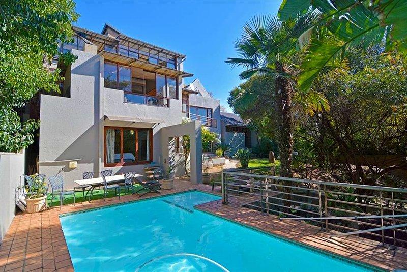 Amoris - Mansion of love – semesterbostad i Krugersdorp