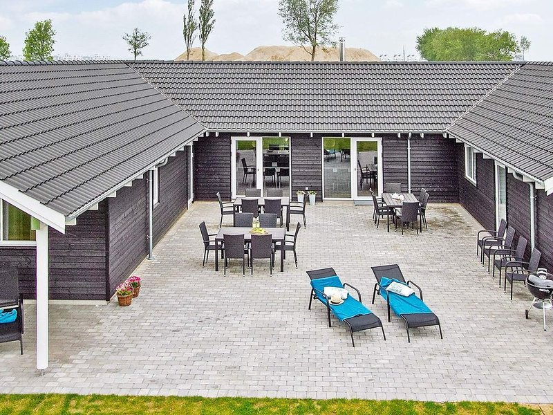 5 star holiday home in Kappeln, holiday rental in Brodersby