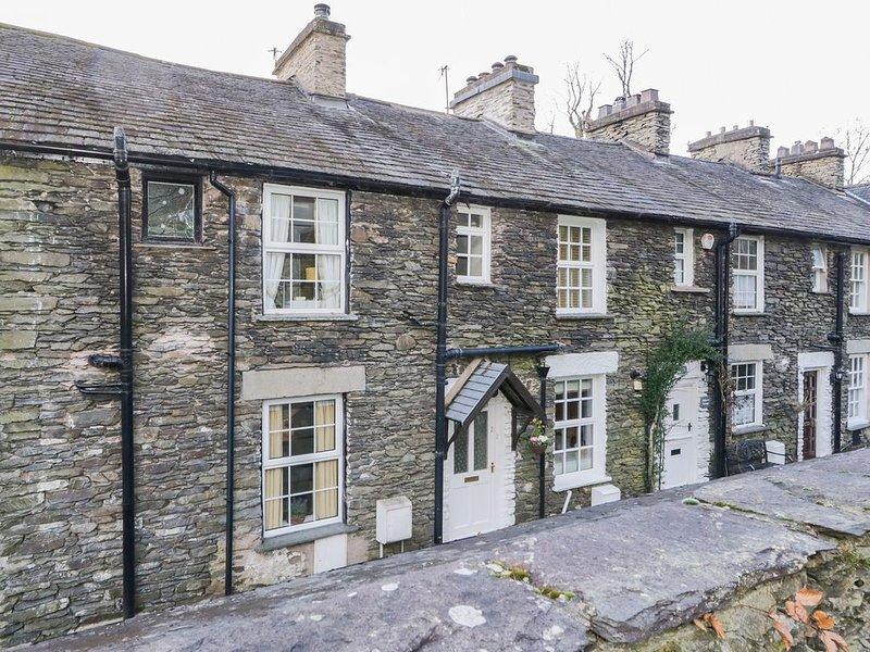 Dalesway Cottage, BOWNESS-ON-WINDERMERE, holiday rental in Bowness-on-Windermere