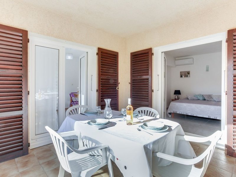 RESIDENCE ANNA RUBIS, holiday rental in Macinaggio