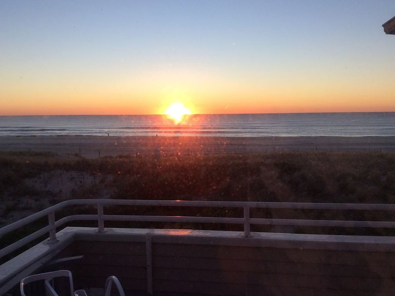 Sunup in Ship Bottom, vacation rental in Ship Bottom