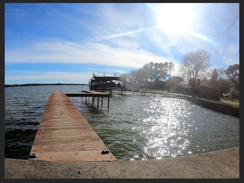 Open  Water  Retreat, holiday rental in Eustace
