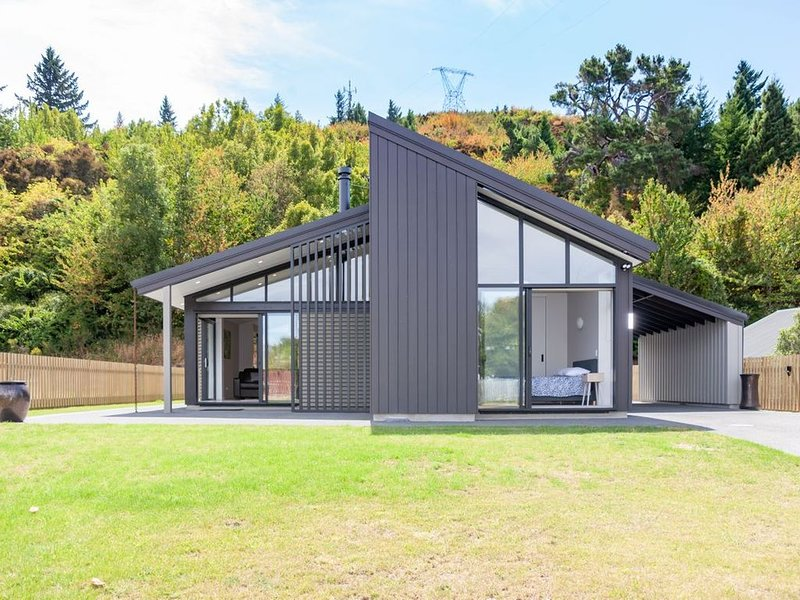 The Best Kept Secret - Hanmer Springs Holiday Home, holiday rental in Culverden