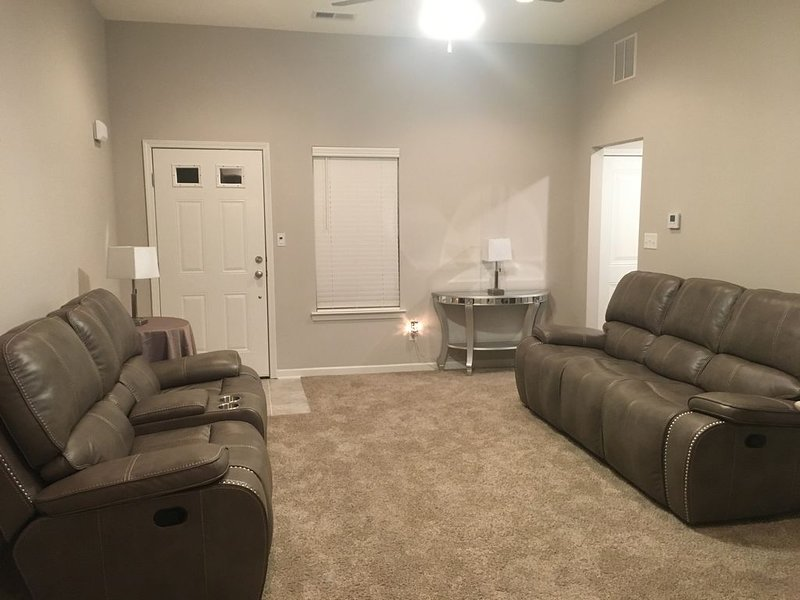 Newly Built Cozy Home, vacation rental in Southaven