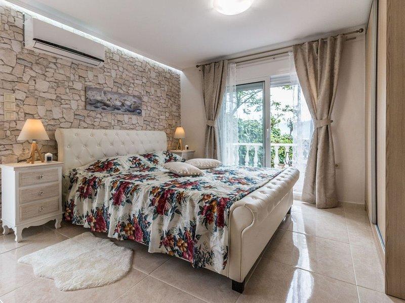 Anastasia's Residence Sea View, holiday rental in Nea Anchialos