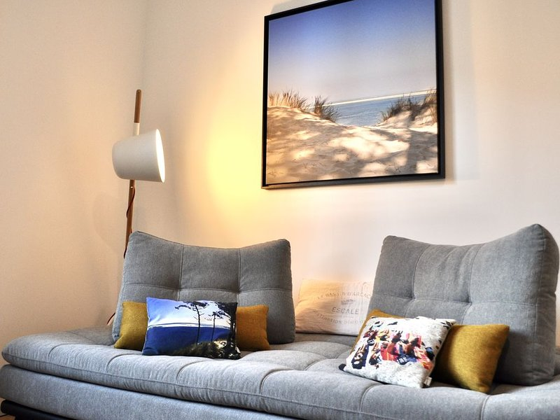 T3 DESIGN /4 PERS. /COEUR D'ARCACHON, holiday rental in Arcachon