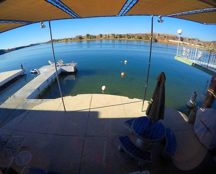 Best Location on the Colorado River, aluguéis de temporada em Parker
