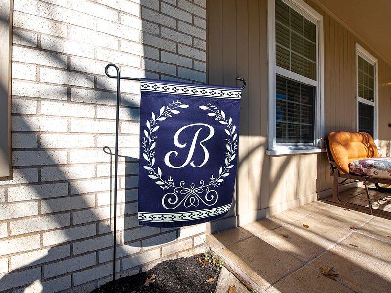 The Bradley's at Wayside, location de vacances à Bryan
