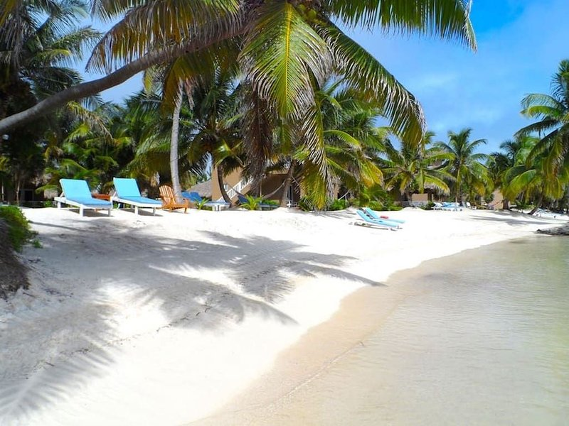 Beach  Condo  Belize, holiday rental in Xcalak